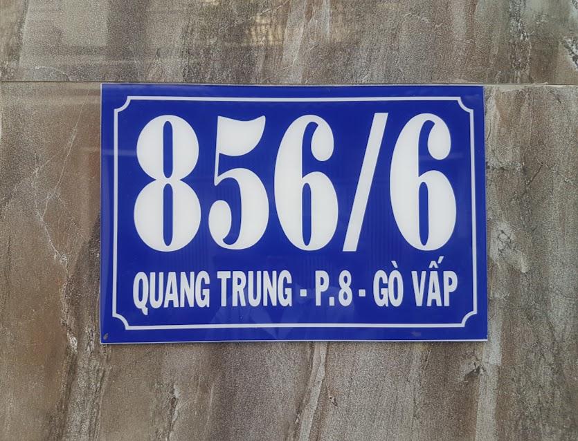 Phòng khám đông y Bảo Minh chuyển về địa chỉ mới