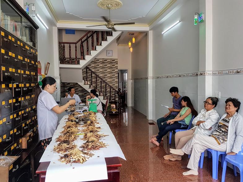 Nhà thuốc Bảo Minh
